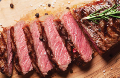 Fresh Place - Central Market - Meat